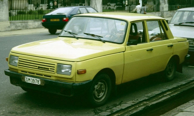 Picture of 1977 Wartburg 353