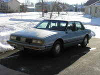 Picture of 1989 Oldsmobile Eighty-Eight, exterior