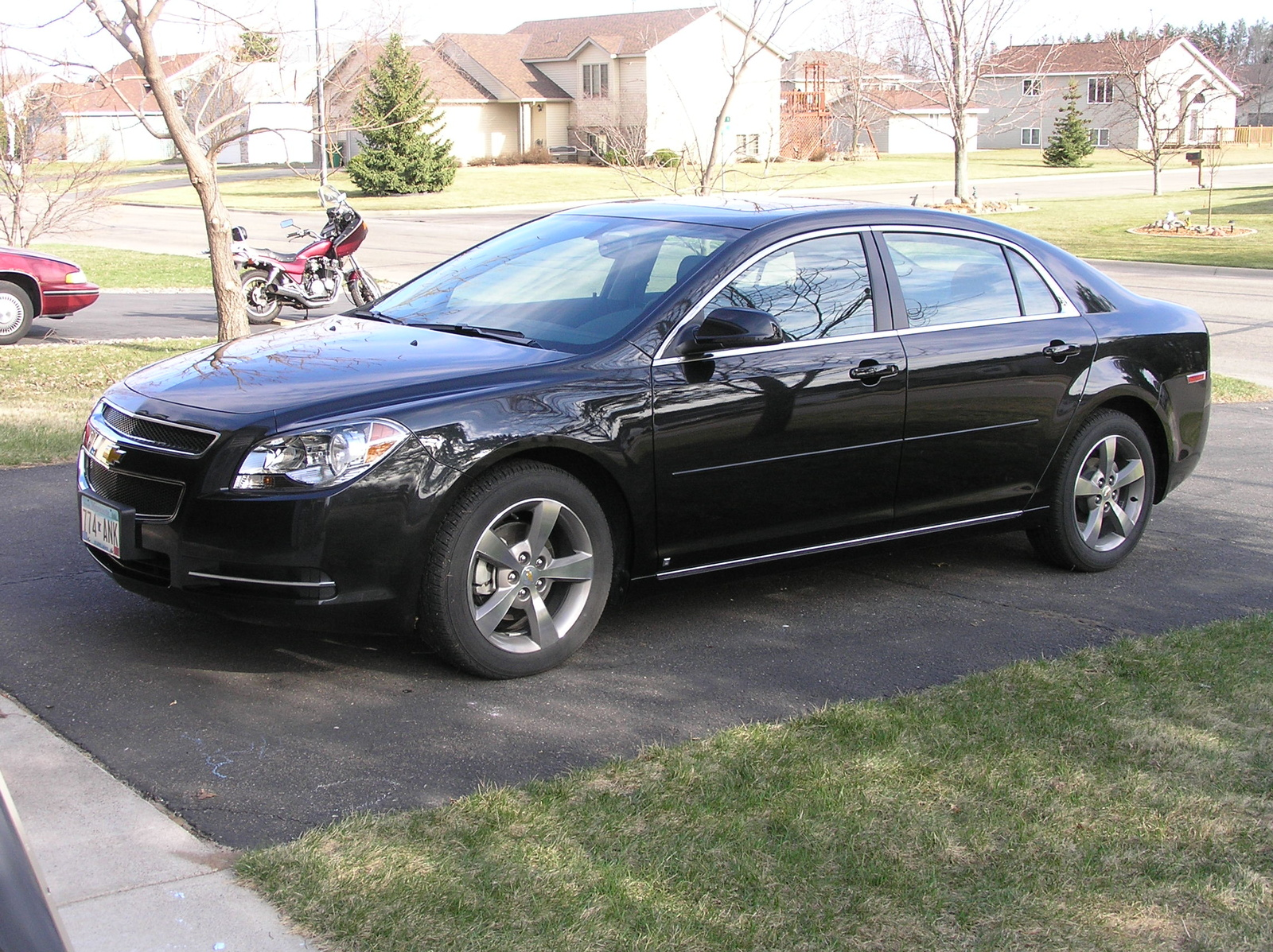 2009 chevrolet malibu for sale new cars car reviews prices. Black Bedroom Furniture Sets. Home Design Ideas