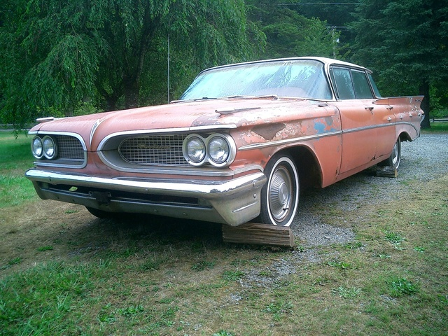 Picture of 1959 Pontiac Star Chief, exterior, gallery_worthy