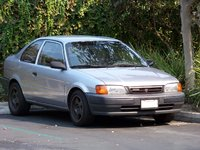 Picture of 1995 Toyota Tercel 2 Dr STD Coupe, exterior, gallery_worthy