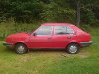 1987 Volvo 340 Picture Gallery