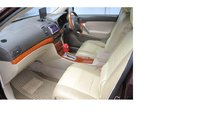Picture of 2006 Toyota Allion, interior