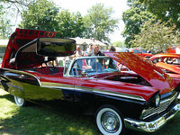 Picture of 1957 Ford Fairlane, exterior