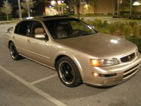 Picture of 1995 Nissan Maxima GLE, exterior, gallery_worthy