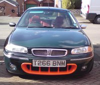 Picture of 1999 Rover 200, exterior