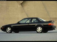 Picture of 1990 Honda Prelude 2 Dr Si Coupe, exterior
