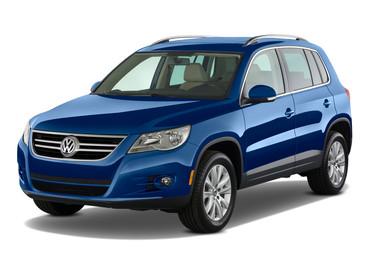 Picture of 2009 Volkswagen Tiguan SEL
