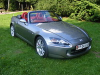 Picture of 2004 Honda S2000, exterior, gallery_worthy