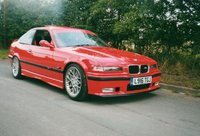 Picture of 1996 BMW M3 Coupe, exterior