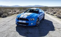 Picture of 2010 Ford Mustang Shelby GT500 Convertible RWD, exterior, gallery_worthy