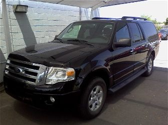 Foto de un 2009 Ford Expedition