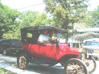 Picture of 1915 Ford Model T, exterior