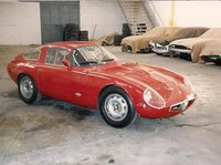 1963 Alfa Romeo Giulia Overview