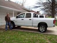 Picture of 2008 Dodge Ram 1500 SLT Mega Cab 4WD, exterior, gallery_worthy