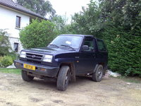 Picture of 1997 Daihatsu Feroza, exterior, gallery_worthy