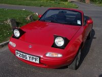 1996 mazda mx 5 miata pictures cargurus 1996 Mazda Miata MX-5 Accesories picture of 1996 mazda mx 5 miata base, exterior, gallery_worthy
