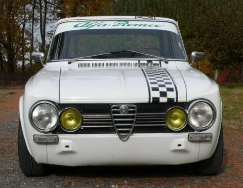 Picture of 1969 Alfa Romeo Giulia, exterior, gallery_worthy