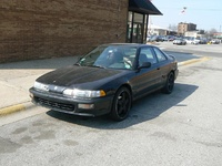1992 Acura Integra 2 Dr GS Hatchback picture, exterior