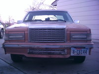 Picture of 1980 Ford Thunderbird, exterior, gallery_worthy