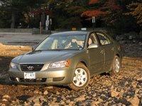 Picture of 2008 Hyundai Sonata GLS, exterior
