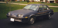 Picture of 1984 Buick Skyhawk, exterior, gallery_worthy