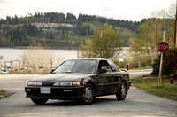 Picture of 1990 Acura Integra GS Hatchback, exterior