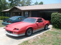 Picture of 1988 Chevrolet Camaro RS, exterior, gallery_worthy