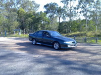 Picture of 1995 Holden Commodore, exterior