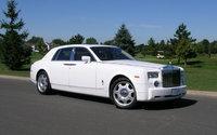 Picture of 2008 Rolls-Royce Phantom Extended Wheelbase, exterior