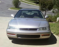 Picture of 1996 Honda Accord 25th Anniversary, exterior