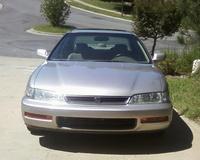 Picture of 1996 Honda Accord 25th Anniversary, exterior