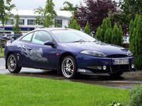Picture of 1999 Ford Cougar, exterior, gallery_worthy