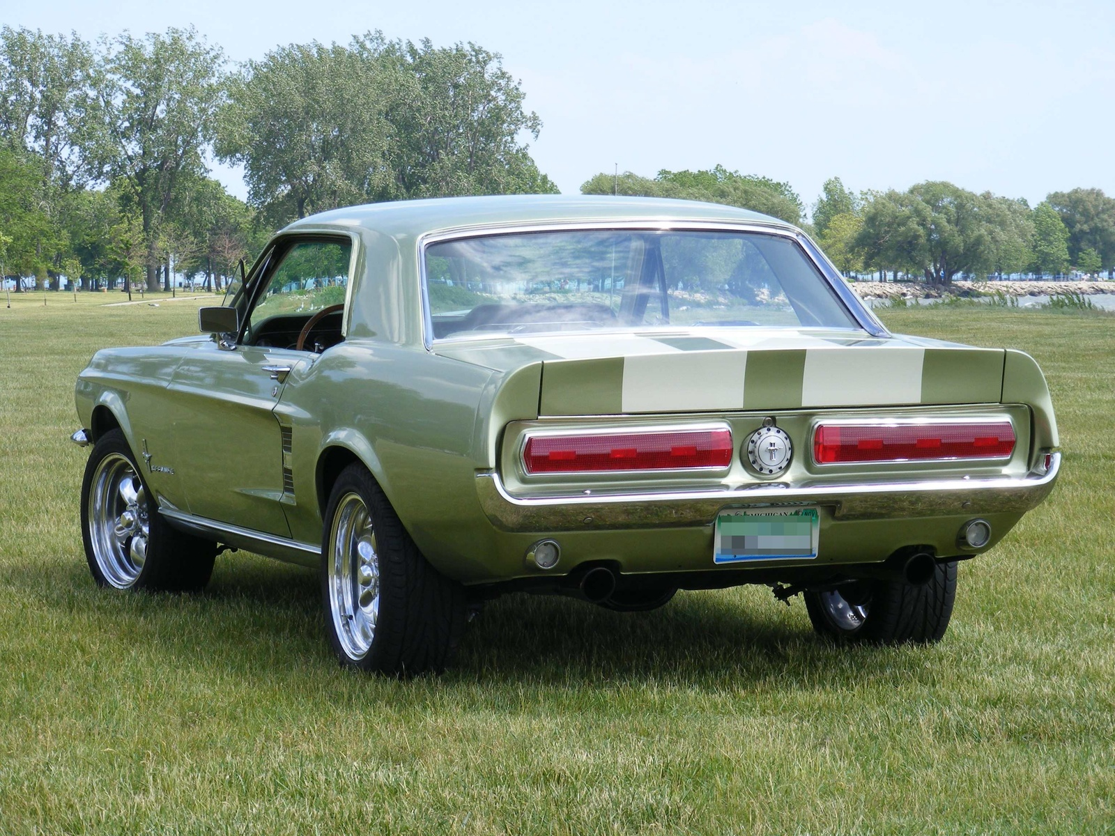coupe pictures 1967 ford mustang coupe photos - 1967 Ford Mustang Coupe