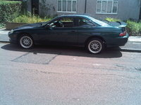 Picture of 1997 Toyota Soarer, exterior