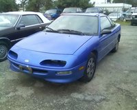 Picture of 1992 Geo Storm, exterior, gallery_worthy