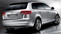 2010 Audi A3, exterior, manufacturer