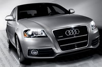 2010 Audi A3, front view, exterior, manufacturer