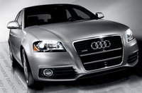 2010 Audi A3, front view, exterior, manufacturer