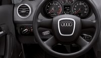 2010 Audi A3, steering wheel , interior, manufacturer