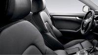 2010 Audi A4, seating , interior, manufacturer