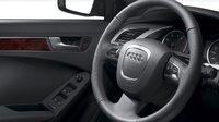 2010 Audi A4, steering wheel , interior, manufacturer