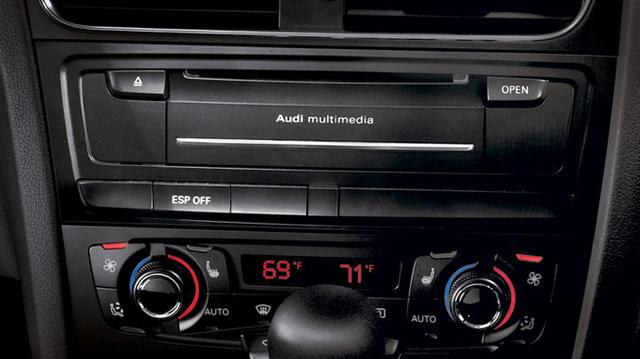 2010 Audi A4 Avant