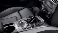 2010 Audi A4 Avant, gear shift , interior, manufacturer
