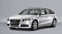 2010 Audi A4 Avant Picture Gallery