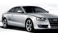 2010 Audi A5, 2010 Audi A6, exterior, manufacturer