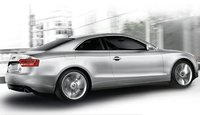 2010 Audi A5, side view, exterior, manufacturer