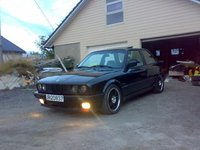 Picture of 1988 BMW 3 Series 325i, exterior
