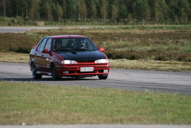 Picture of 1993 Renault 19