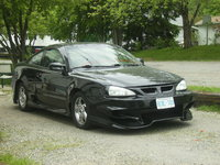 Picture of 2002 Pontiac Grand Am GT1 Coupe, exterior